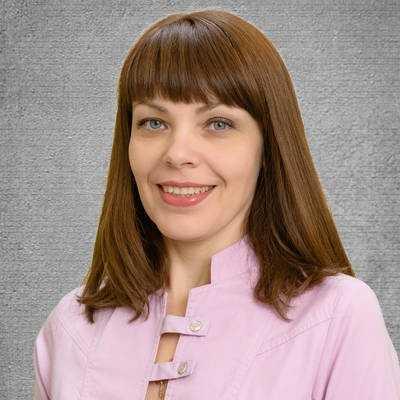 Прозорова Ирина Анатольевна - фотография