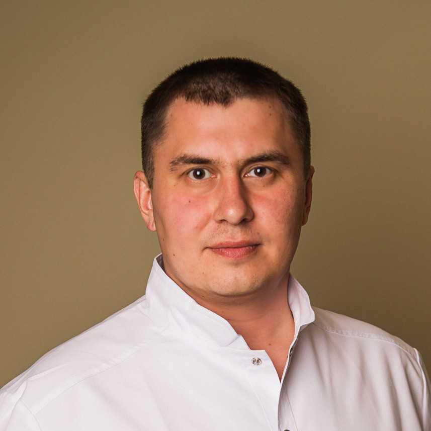 Батищев Сергей Александрович - фотография