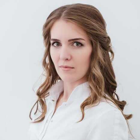 Гончарова Ольга Владимировна - фотография