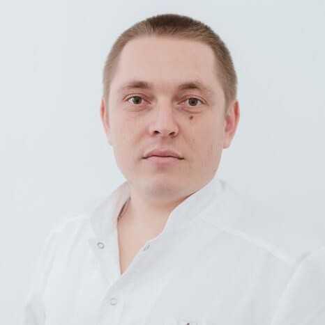 Пушкарев Алексей Владимирович - фотография