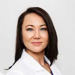 Альбова Ольга Андреевна - фотография