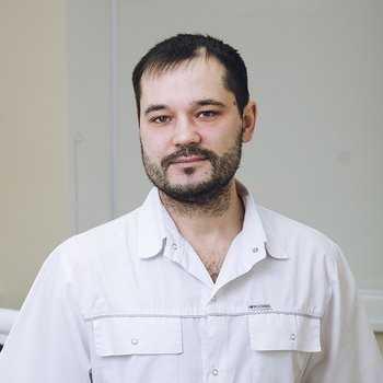Горячкин Денис Анатольевич - фотография
