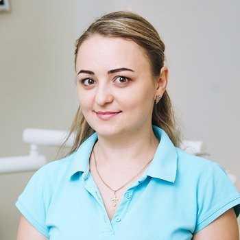 Пряхина Мария Александровна - фотография