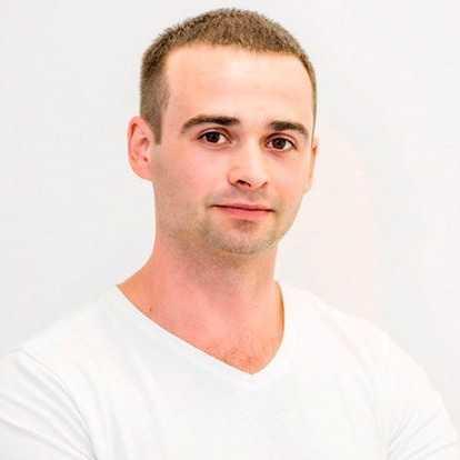 Чекаль Роман Михайлович - фотография