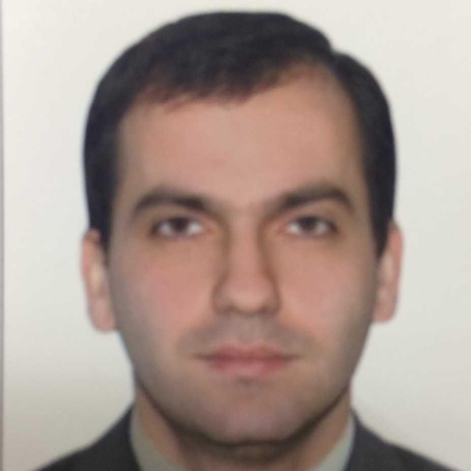 Авакян Нарек Борисович - фотография