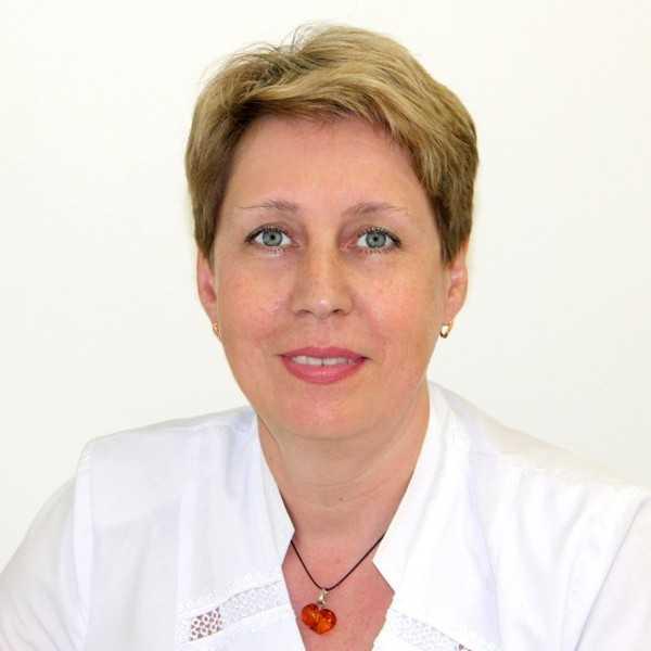 Якимова Ольга Владиславовна - фотография