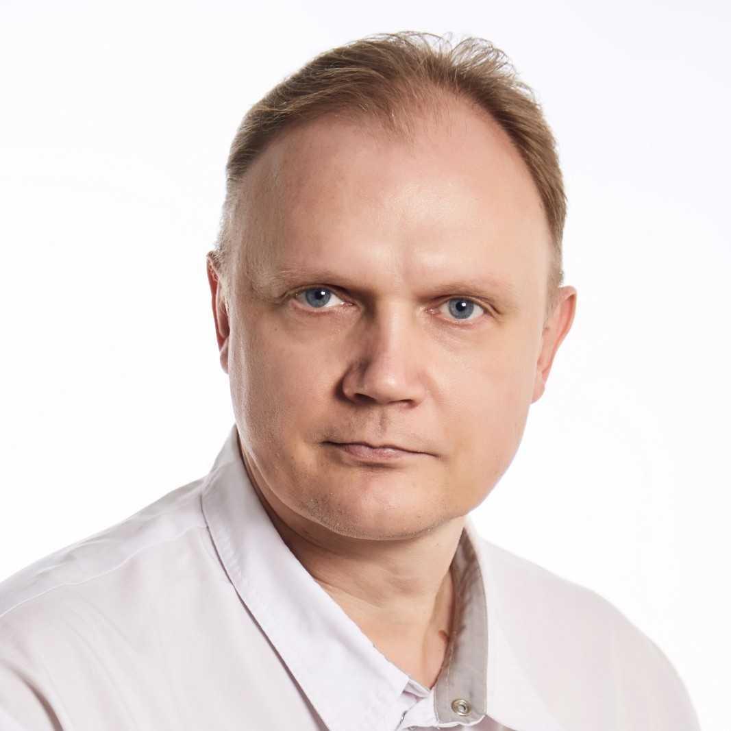 Свистунов Андрей Иванович - фотография