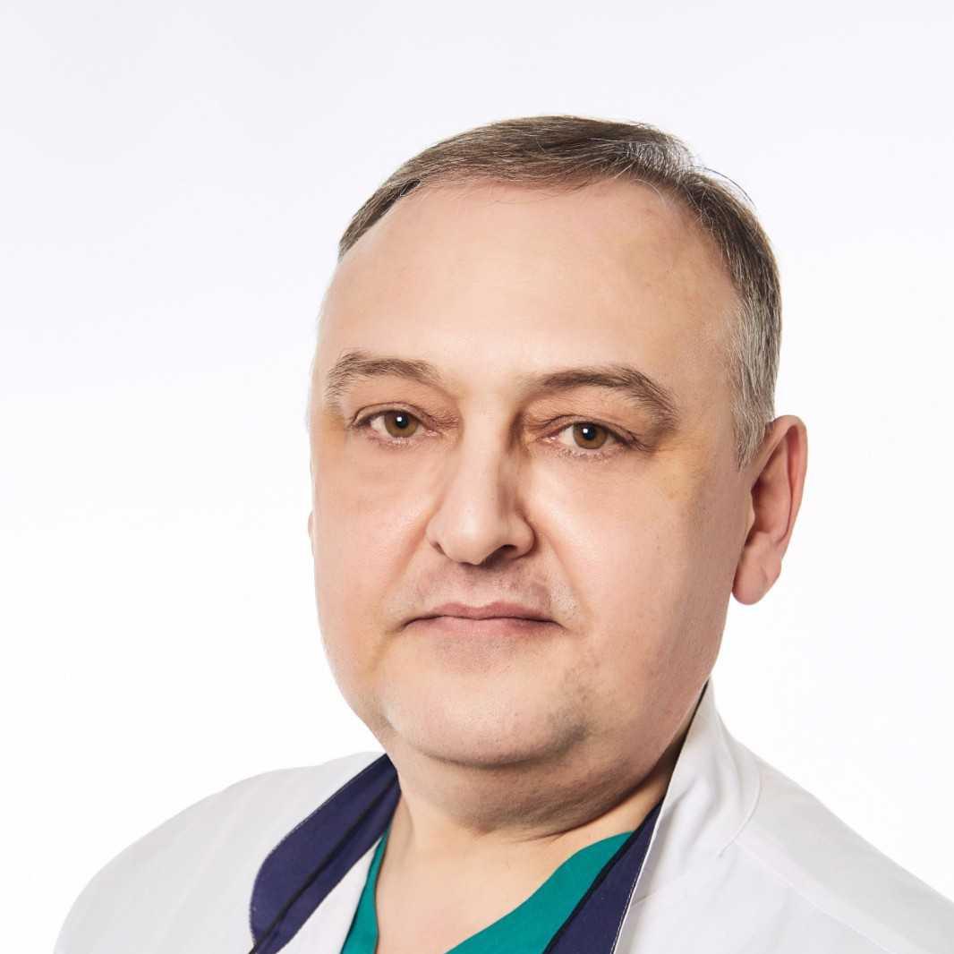 Ваганов Александр Фёдорович - фотография
