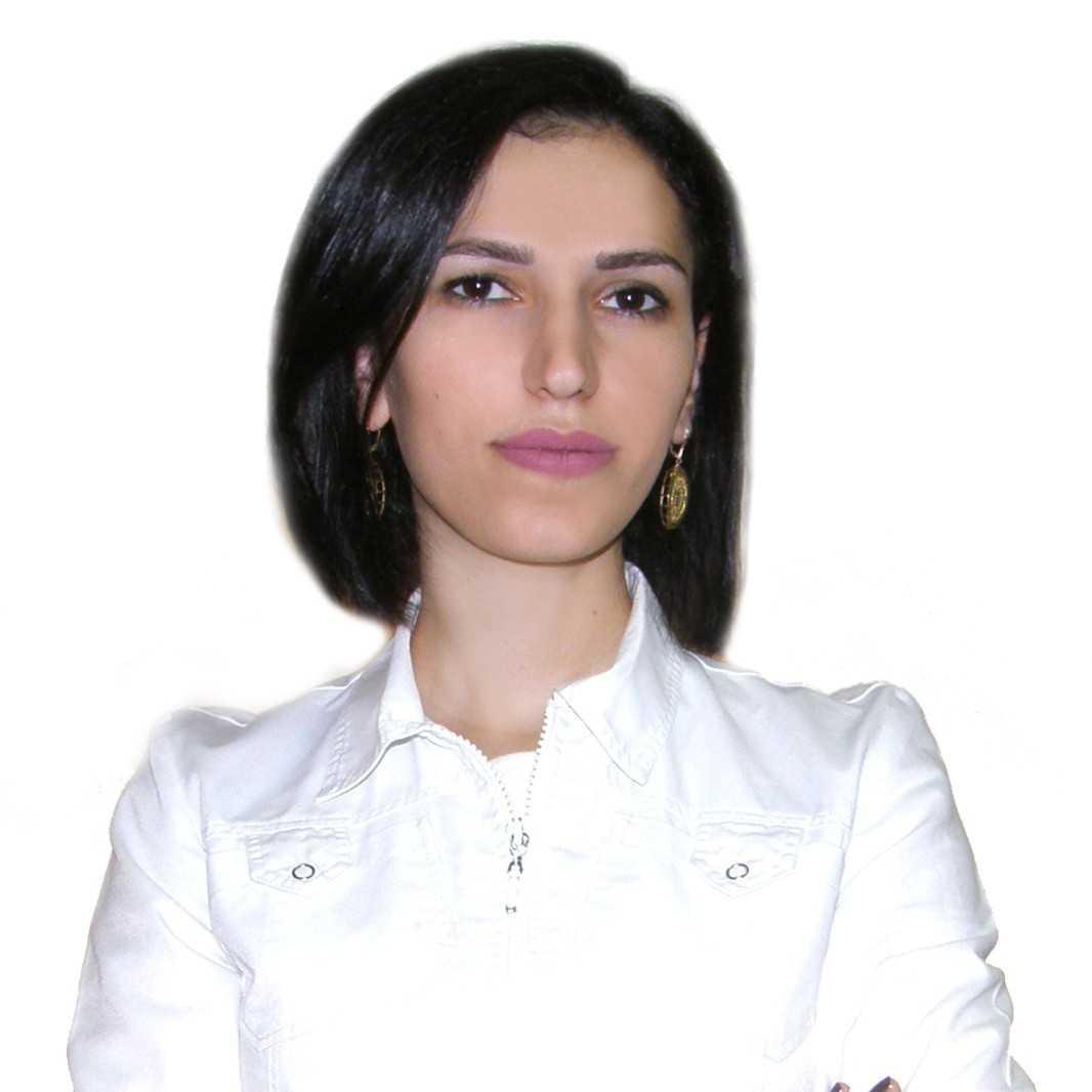 Овсепян Лариса Вазгеновна - фотография