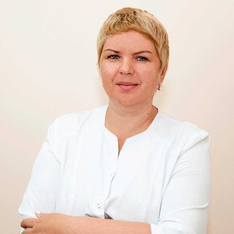 Козырева Светлана Александровна - фотография