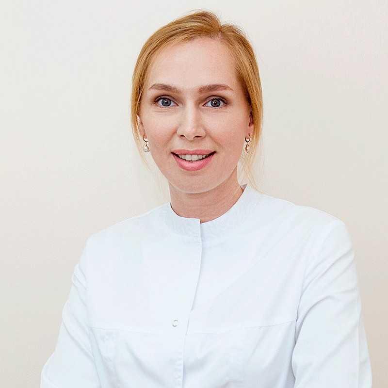 Разумцева Екатерина Александровна - фотография