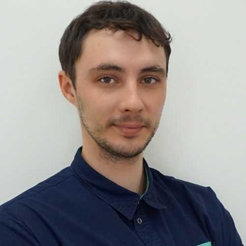 Подтеребов Максим Евгеньевич - фотография