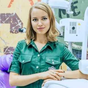 Скрипникова Валерия Геннадьевна - фотография