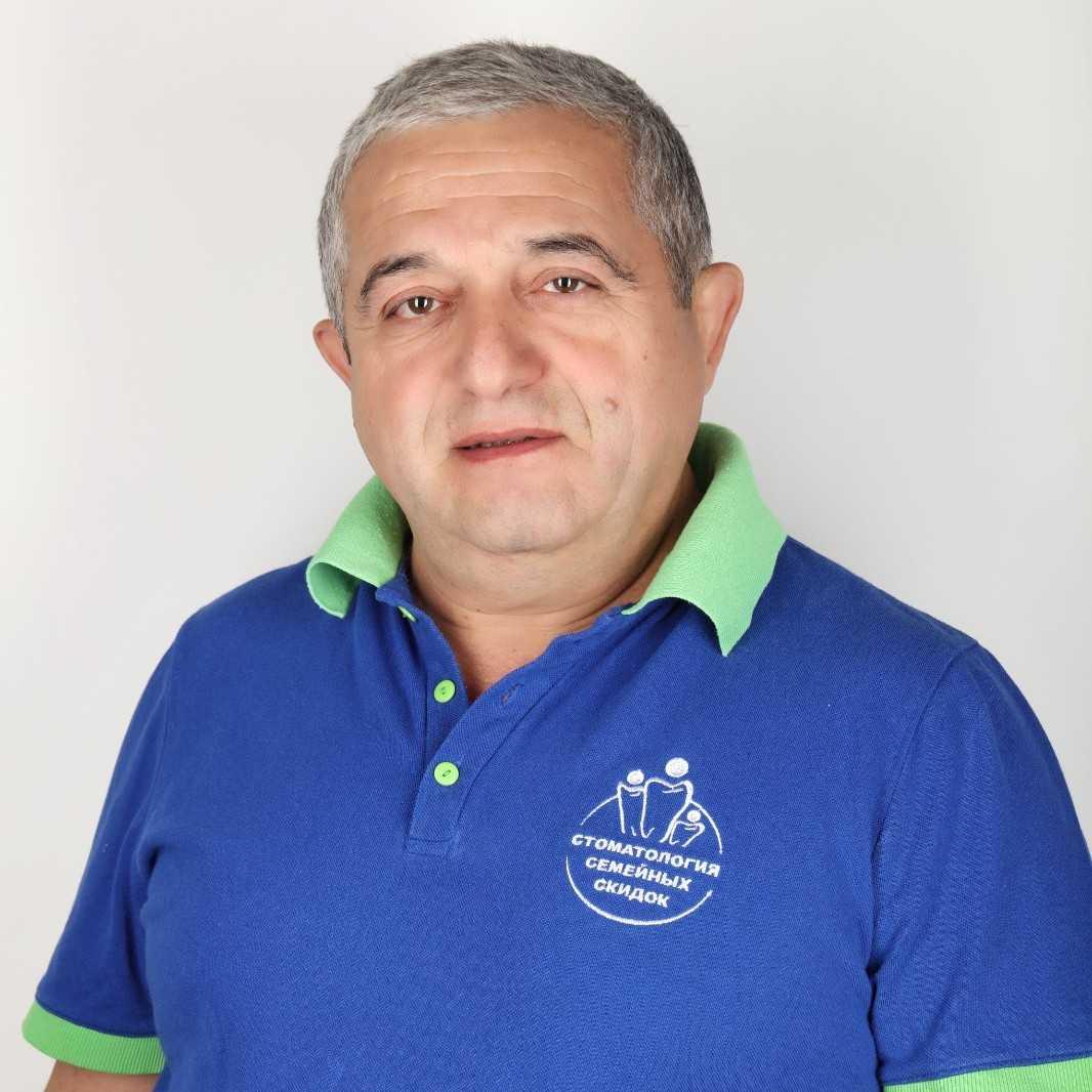 Ордян Артём Георгиевич - фотография