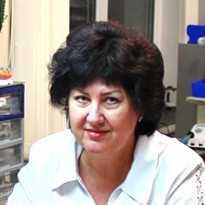 Круглова Татьяна Николаевна - фотография