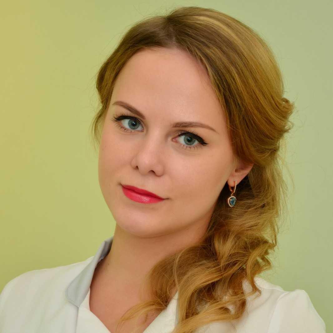 Стародубова Дарья Владимировна - фотография