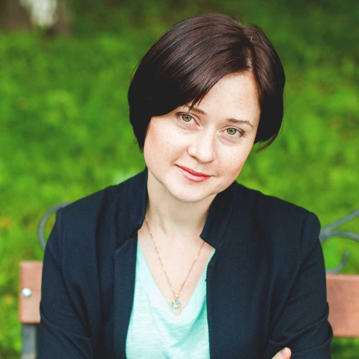 Феоктистова Екатерина Васильевна - фотография