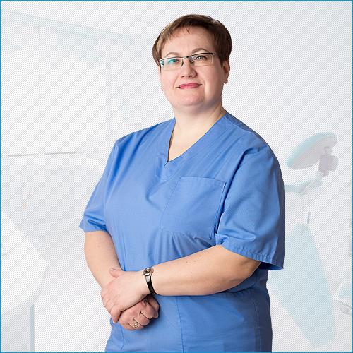 Иванова Светлана Владимировна - фотография