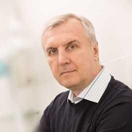 Панченко Владимир Николаевич - фотография