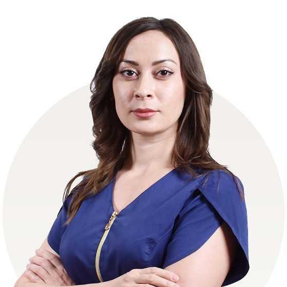 Хакунова Альбина Руслановна - фотография