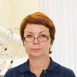 Архипова Анна Викторовна - фотография