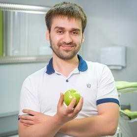 Мичивашаев Даниял Юнусгаджиевич - фотография