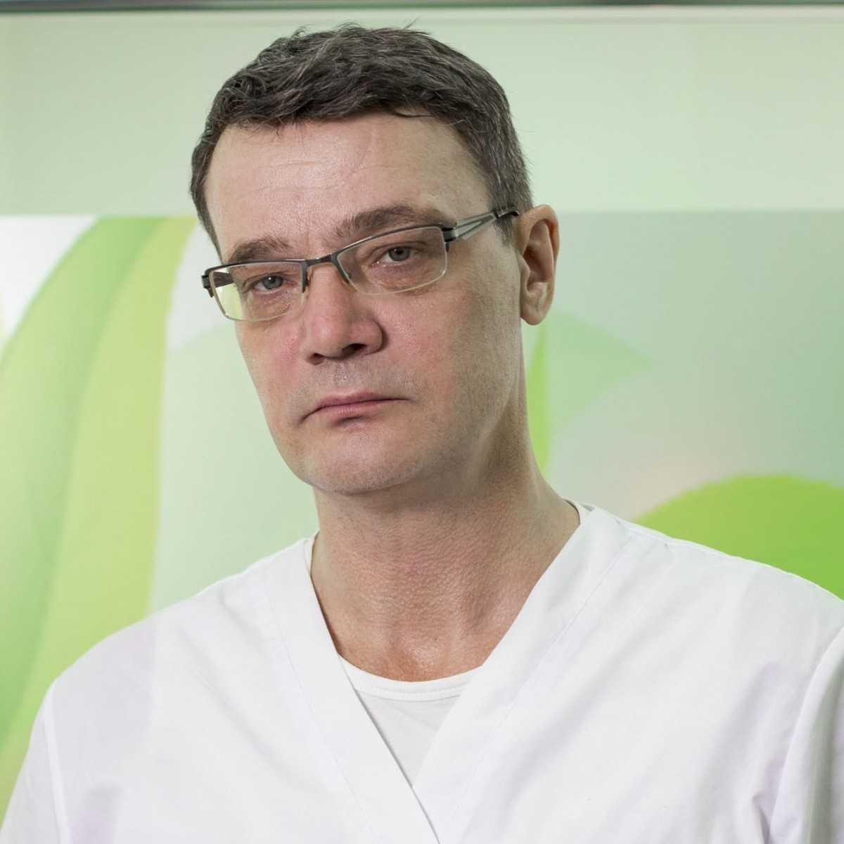 Захаров Дмитрий Витальевич - фотография