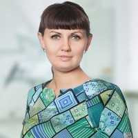Савельева (Панкратова) Инна Андреевна - фотография