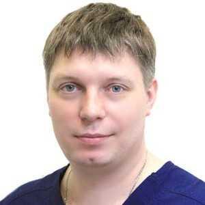 Воронин Ростислав Викторович - фотография