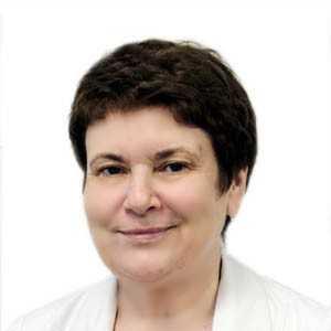 Добренко Татьяна Константиновна - фотография