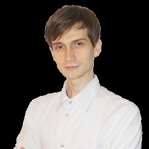 Подчинок Максим Игоревич - фотография