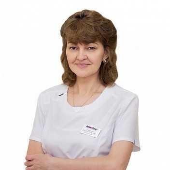 Ромашова (Камаева) Виктория Анатольевна - фотография