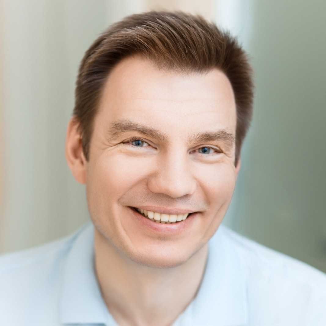 Шматов Константин Владимирович - фотография