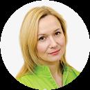 Краевская Людмила Юрьевна - фотография