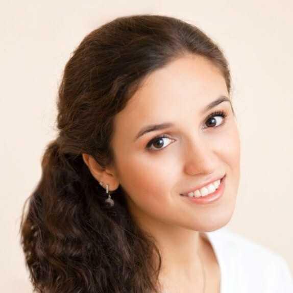 Агаева Ляман Алиевна - фотография