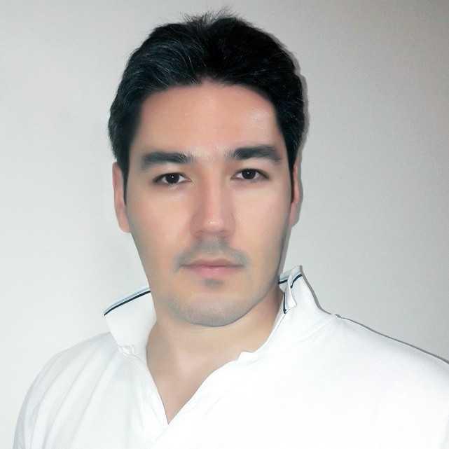 Шакиров Искандер Ильясович - фотография
