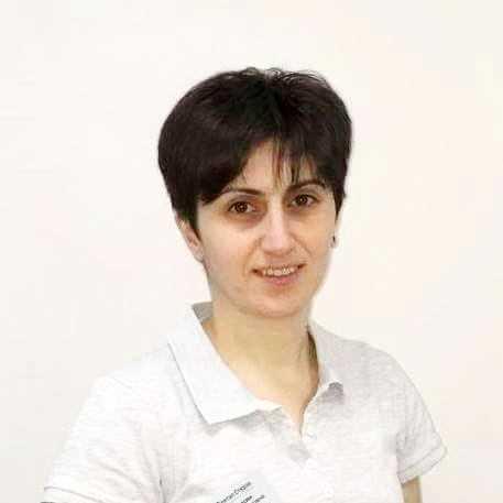 Мовсисян Марине Эдиковна - фотография