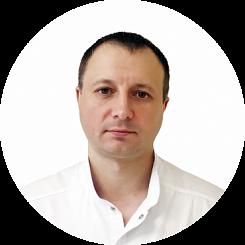 Рубцов Николай Владимирович - фотография