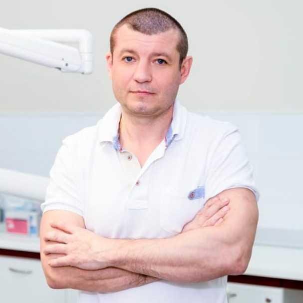 Егоров Владислав Юрьевич - фотография