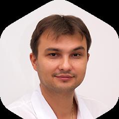 Штурбабин Виталий Анатольевич - фотография