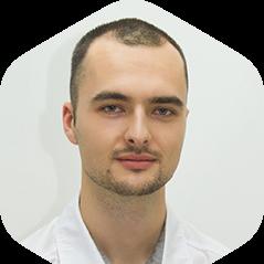 Великородный Марк Станиславович - фотография