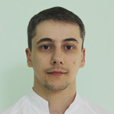 Цинаридзе Гоча Отарьевич - фотография
