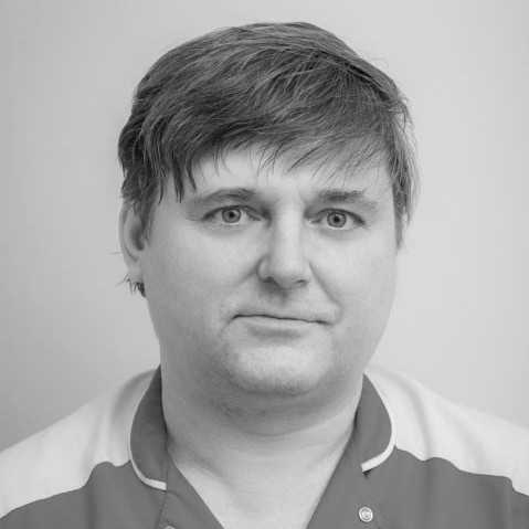 Коробов Альберт Валентинович - фотография