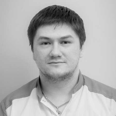 Салтыков Борис Дмитриевич - фотография