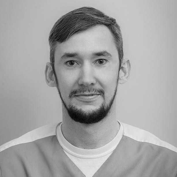 Хромцов Сергей Алексеевич - фотография