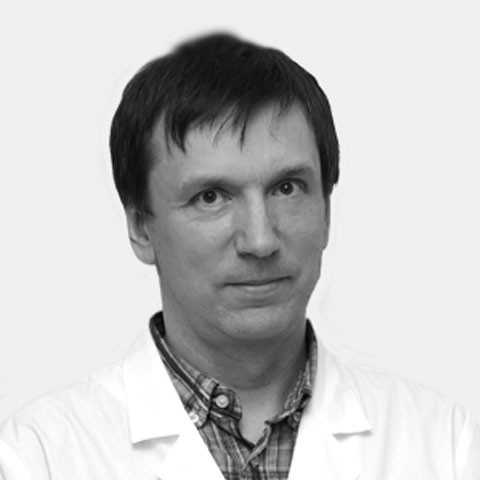 Лёзин Игорь Петрович - фотография