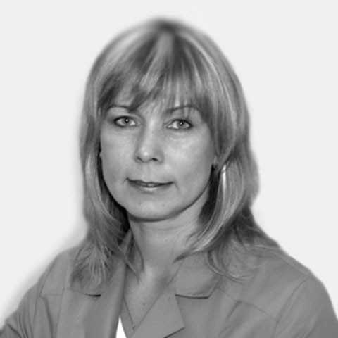 Меньшикова Елена Михайловна - фотография