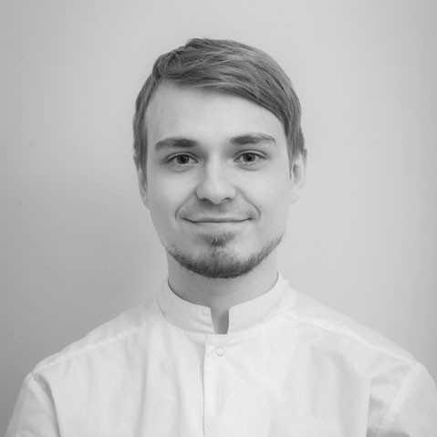 Голубович Алексей Владимирович - фотография