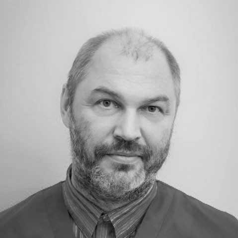 Гошев Сергей Александрович - фотография