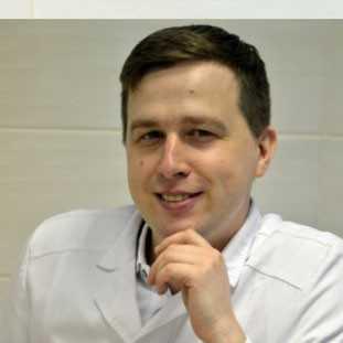 Шахматов Антон Павлович - фотография